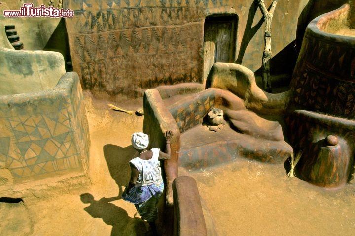 Le foto di cosa vedere e visitare a Burkina Faso
