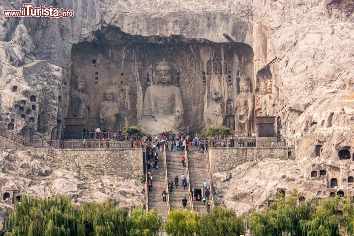 Le foto di cosa vedere e visitare a Luoyang