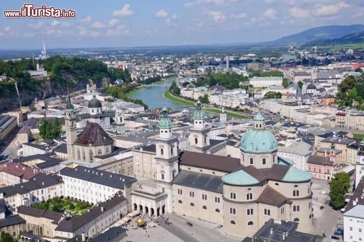Le foto di cosa vedere e visitare a Salisburgo