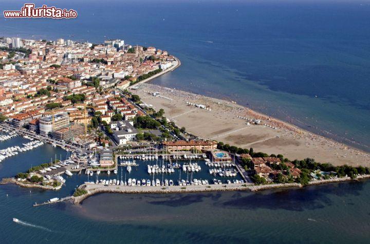 Matrimonio Spiaggia Grado : Le spiagge più belle del friuli venezia giulia