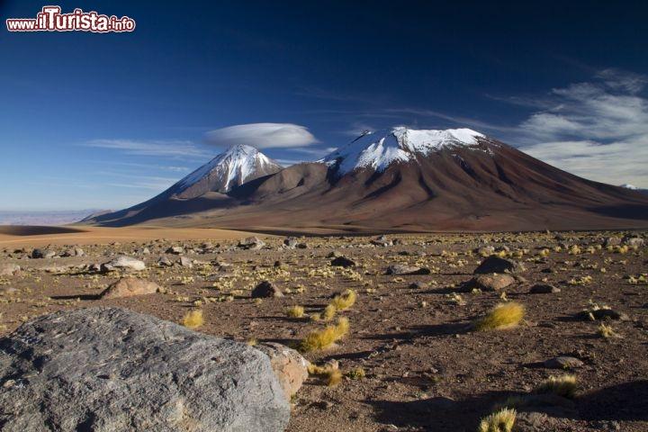 Le foto di cosa vedere e visitare a San Pedro de Atacama