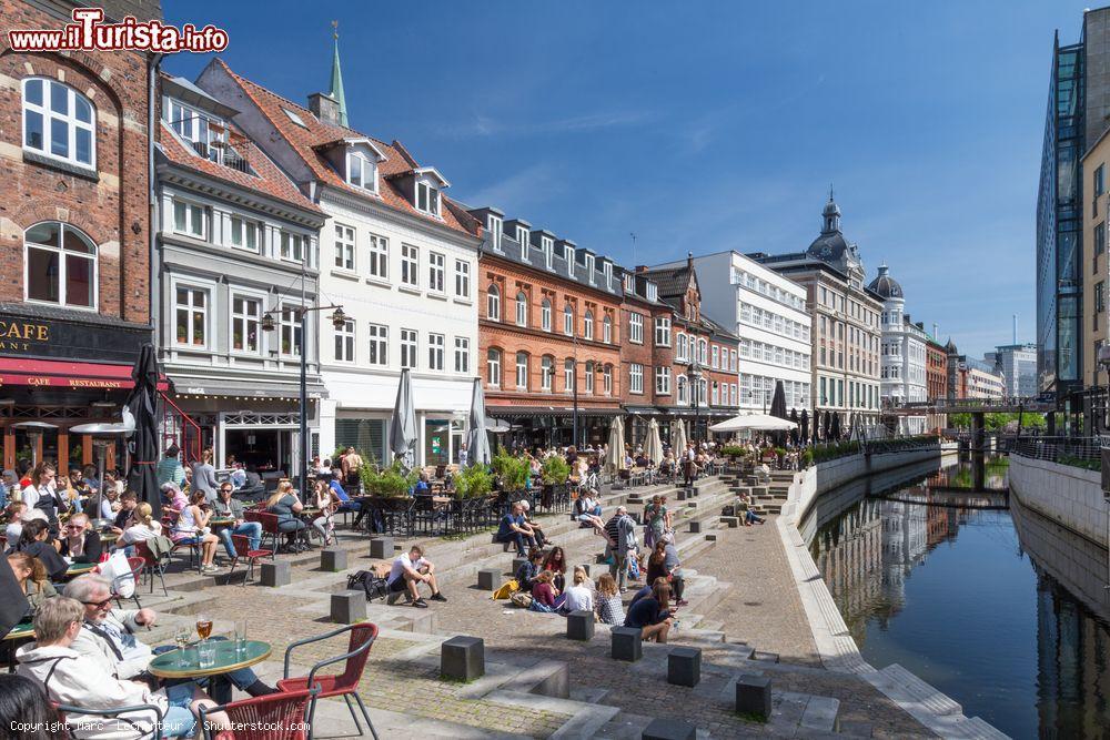 Le foto di cosa vedere e visitare a Aarhus