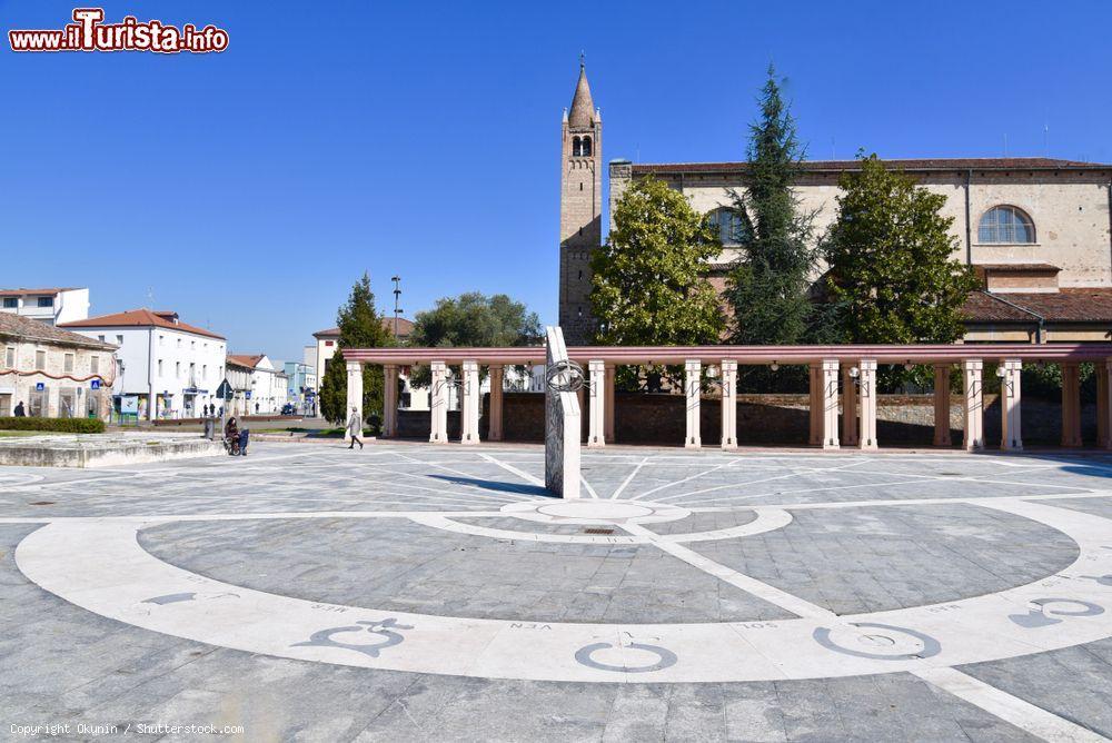 Abano Terme, Padova (Veneto): l'orologio ... | Foto Abano ...
