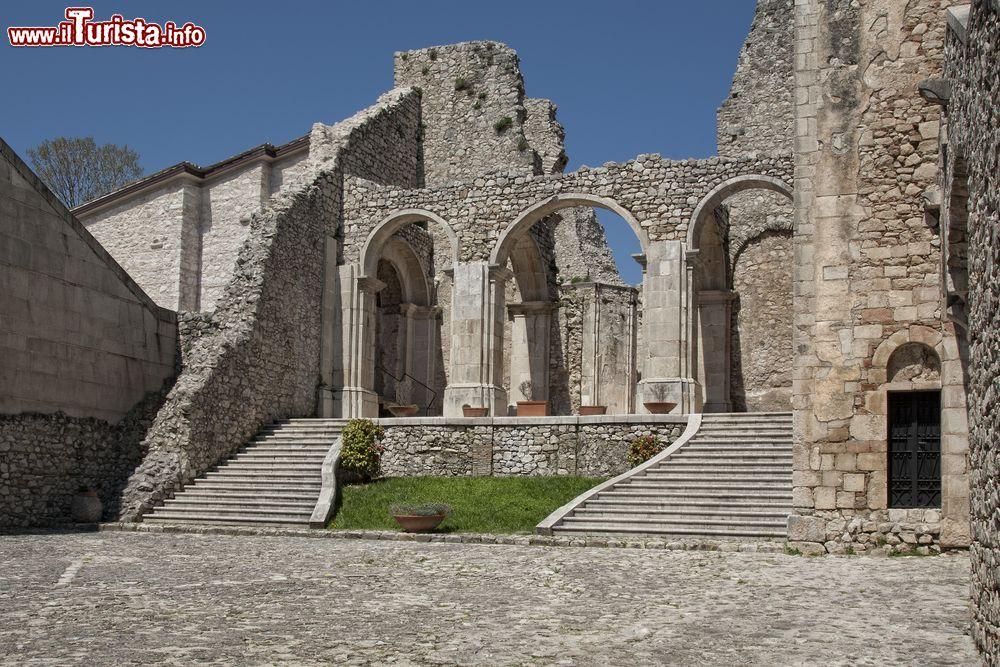 Le foto di cosa vedere e visitare a Sant'Angelo dei Lombardi