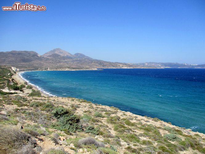 Le foto di cosa vedere e visitare a Milos