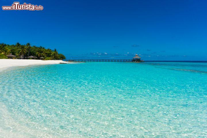 Le foto di cosa vedere e visitare a Atollo di Baa