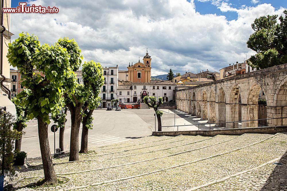 Le foto di cosa vedere e visitare a Sulmona