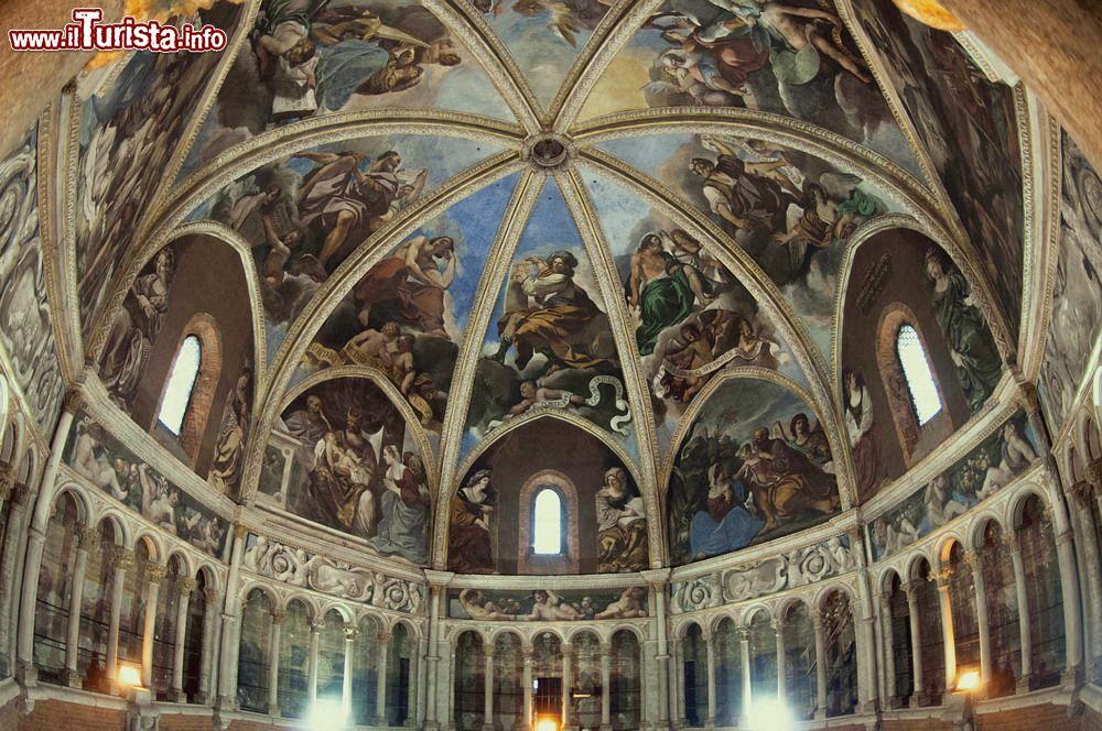 Guercino a Piacenza Piacenza