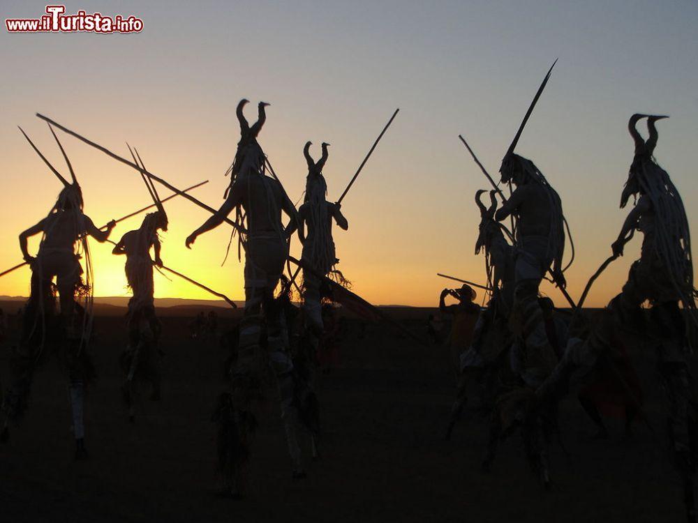 AfrikaBurn Tankwa Karoo