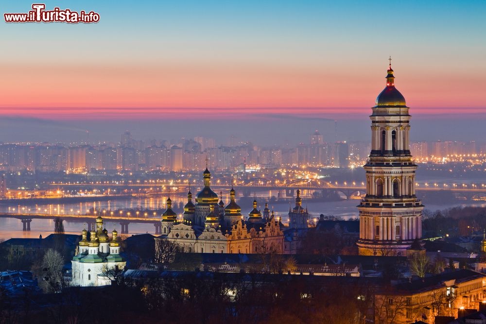 Le foto di cosa vedere e visitare a Ucraina