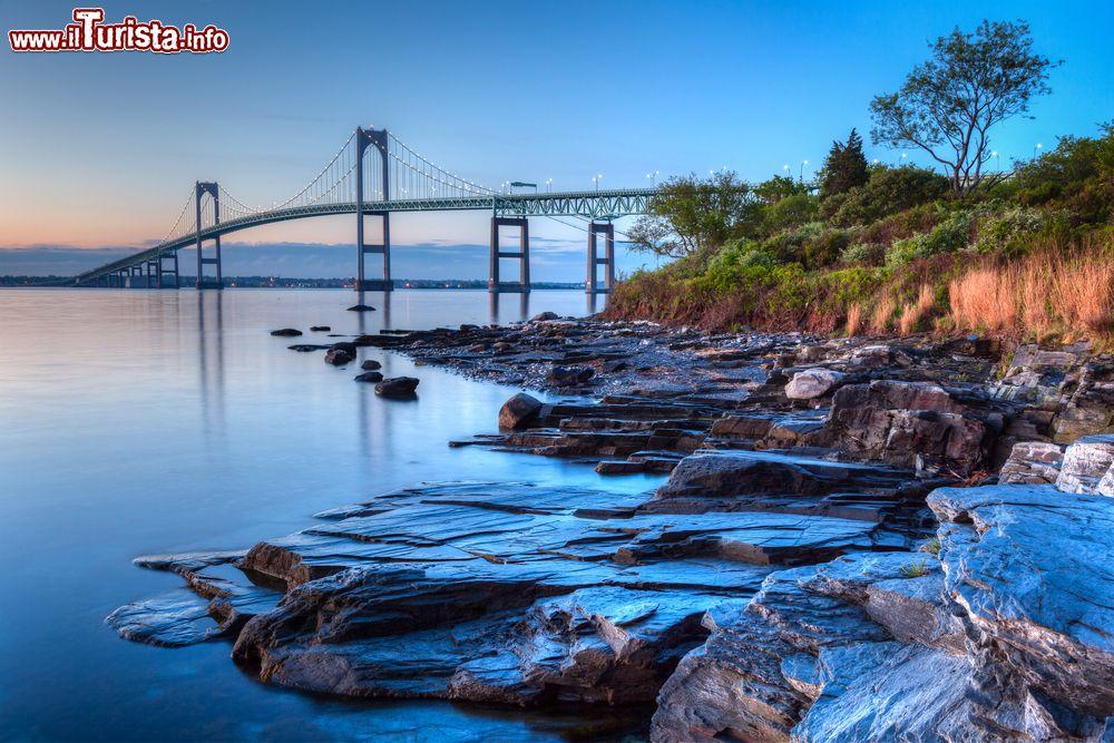 Le foto di cosa vedere e visitare a Rhode Island