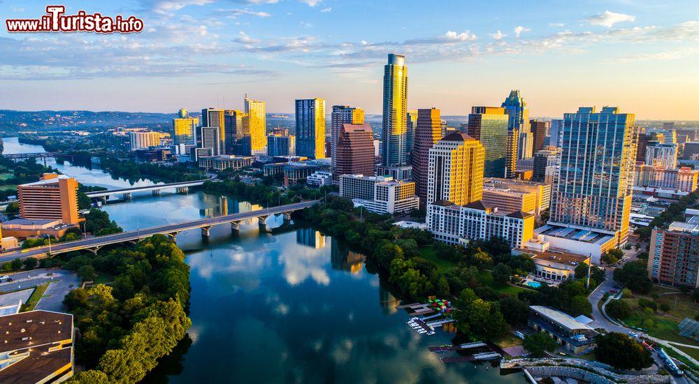 Austin risalente oltre 50