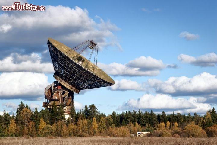 Le foto di cosa vedere e visitare a Kalyazin