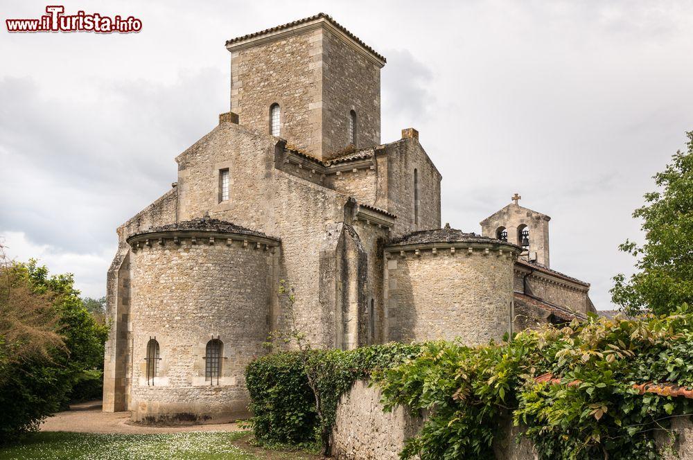 Le foto di cosa vedere e visitare a Germigny-des-Pres