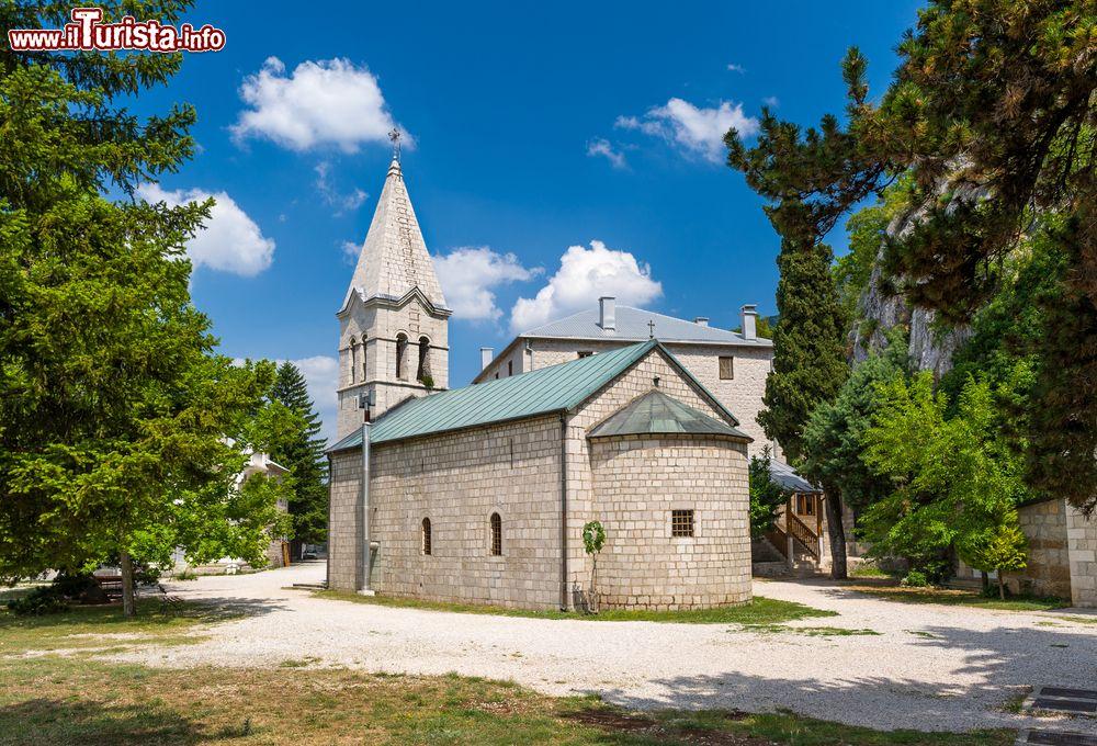 Le foto di cosa vedere e visitare a Niksic