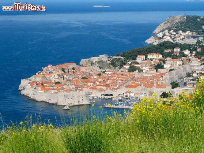 Le foto di cosa vedere e visitare a Dubrovnik