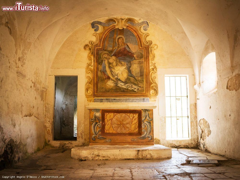 Le foto di cosa vedere e visitare a Roccamorice