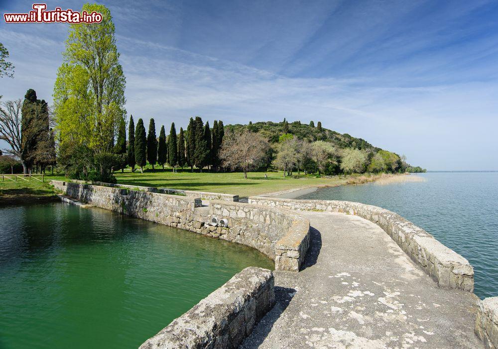 Le foto di cosa vedere e visitare a Castiglione del Lago