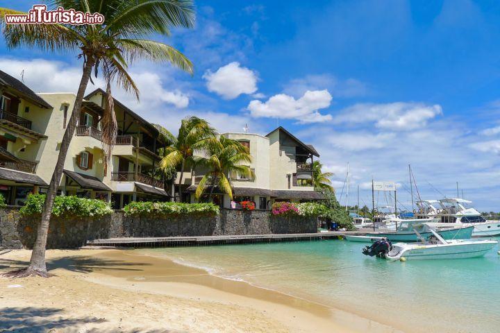 Appartamenti Mauritius