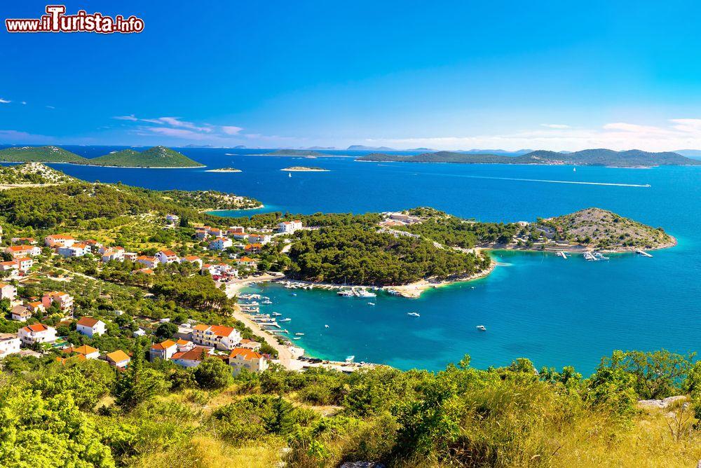 Le foto di cosa vedere e visitare a Isole Kornati