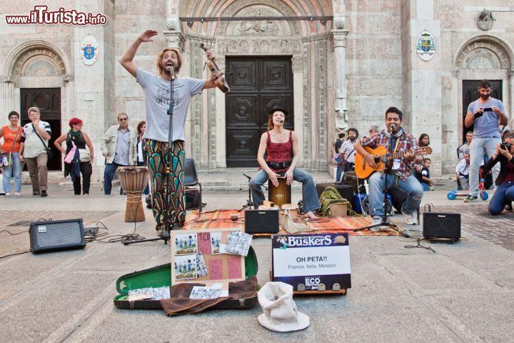 Ferrara Buskers Festival Ferrara