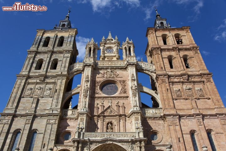 Le foto di cosa vedere e visitare a Astorga