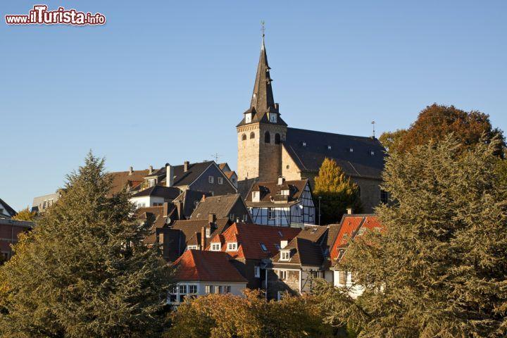 Le foto di cosa vedere e visitare a Essen