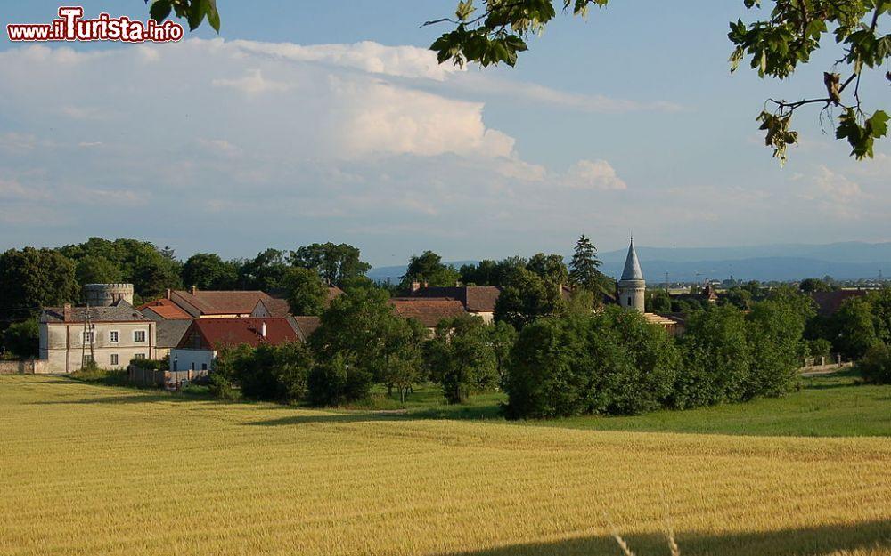Le foto di cosa vedere e visitare a Bad Fischau