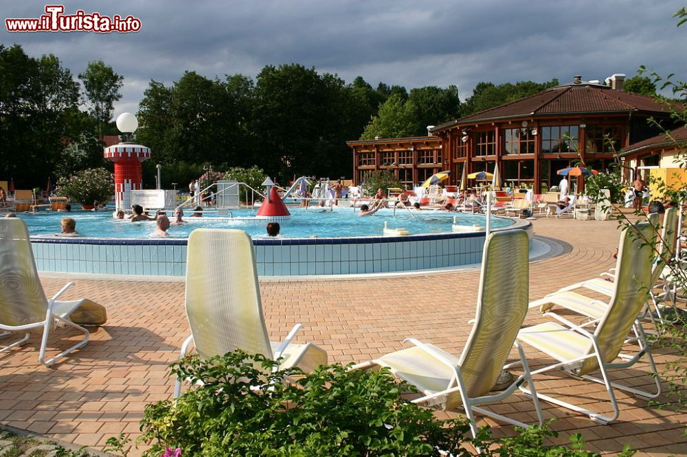 Le foto di cosa vedere e visitare a Bad Waltersdorf