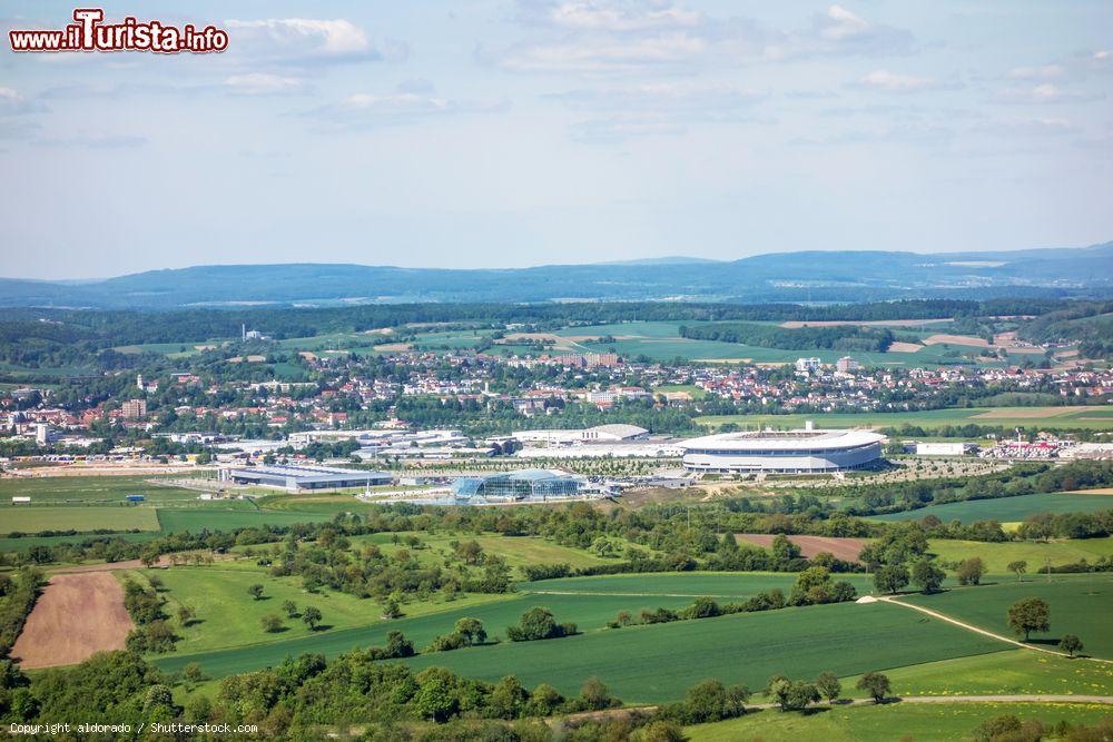 Le foto di cosa vedere e visitare a Sinsheim