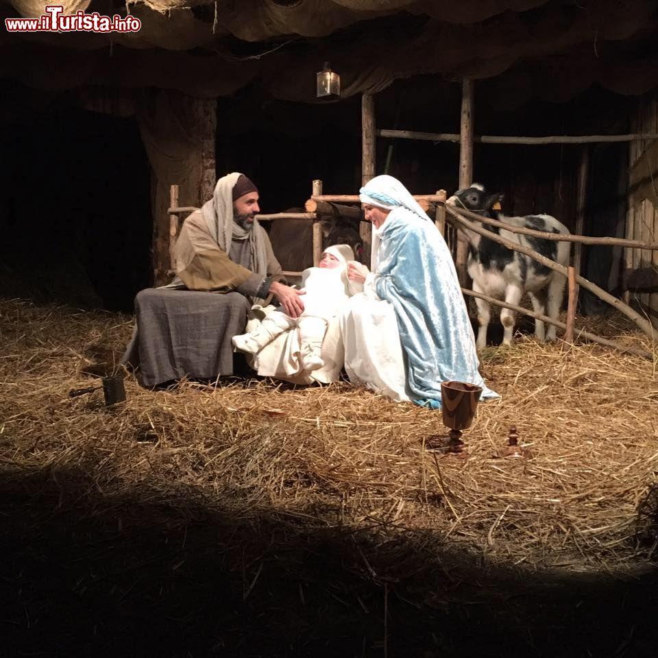 San Biagio Giorno Calendario.Il Presepe Vivente Di San Biagio A Bagnolo San Vito Date