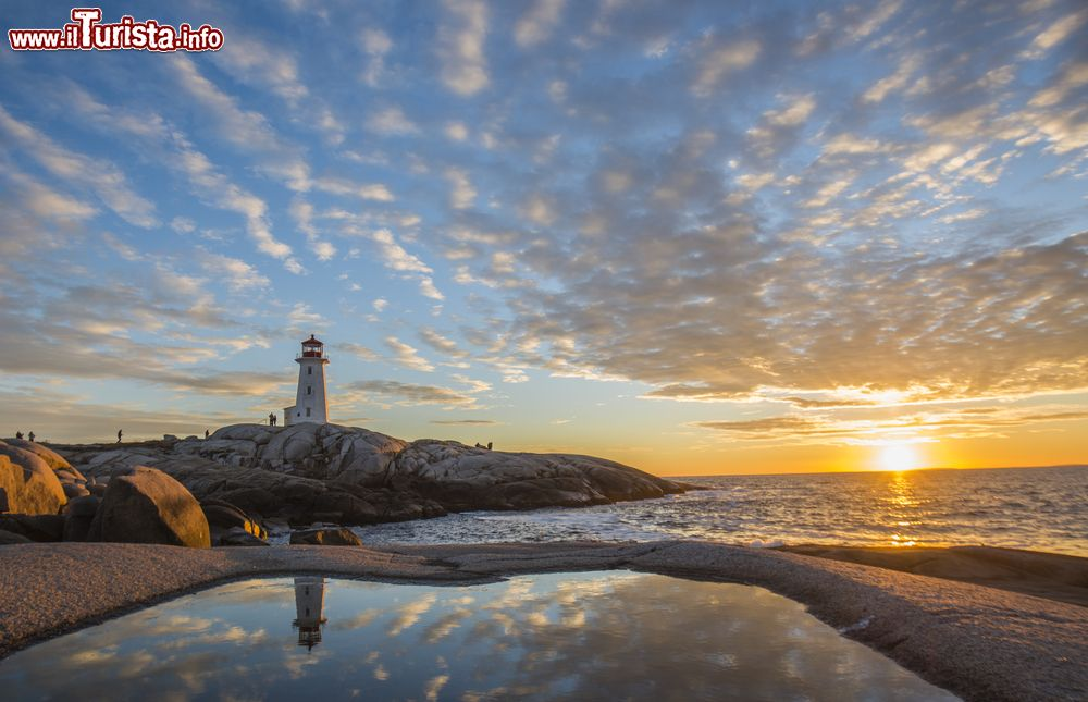 Le foto di cosa vedere e visitare a Nuova Scozia