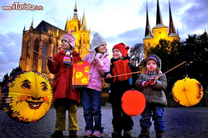 Le foto di cosa vedere e visitare a Erfurt