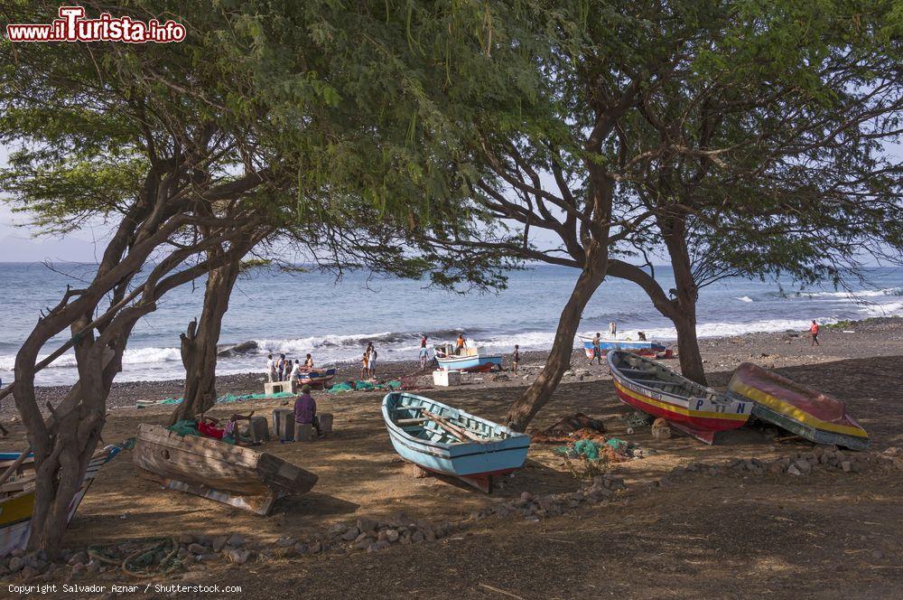 Le foto di cosa vedere e visitare a Capo Verde