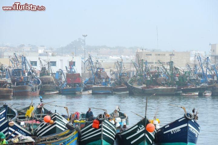 Le foto di cosa vedere e visitare a Agadir