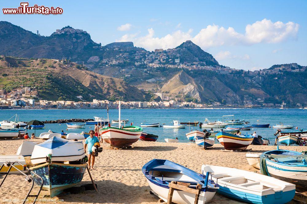 Le foto di cosa vedere e visitare a Giardini Naxos