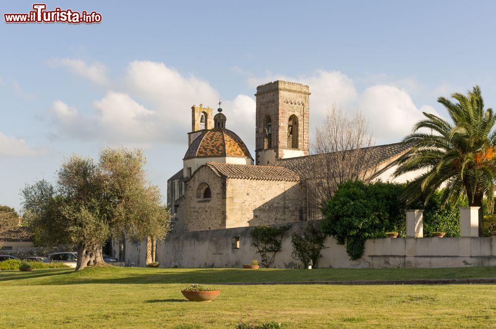 Le foto di cosa vedere e visitare a Barumini