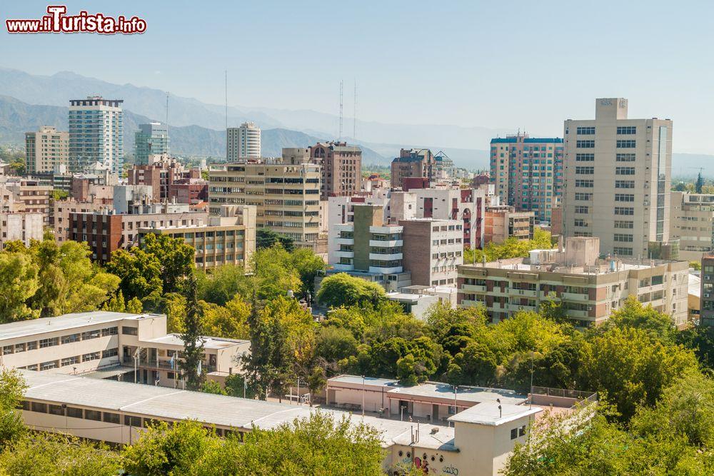 Le foto di cosa vedere e visitare a Mendoza