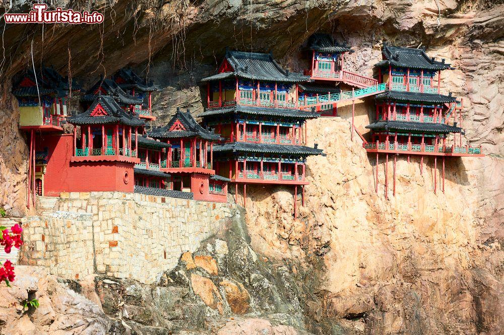 Le foto di cosa vedere e visitare a Datong
