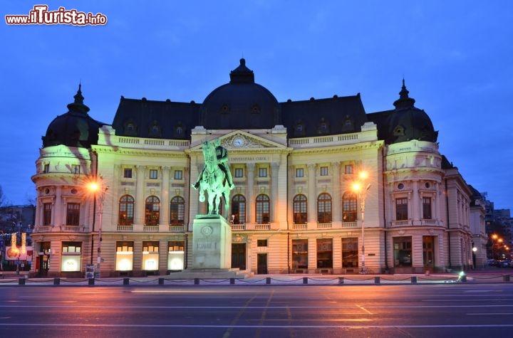 Bucarest cosa vedere nella capitale della romania da for Bucarest cosa visitare