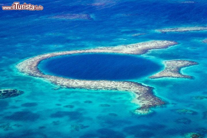 Le foto di cosa vedere e visitare a Belize