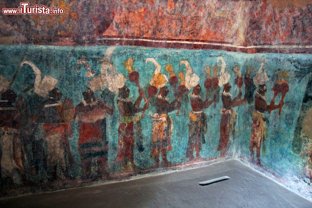 Le foto di cosa vedere e visitare a Chiapas