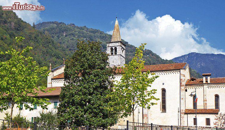 Le foto di cosa vedere e visitare a Borgo Chiese