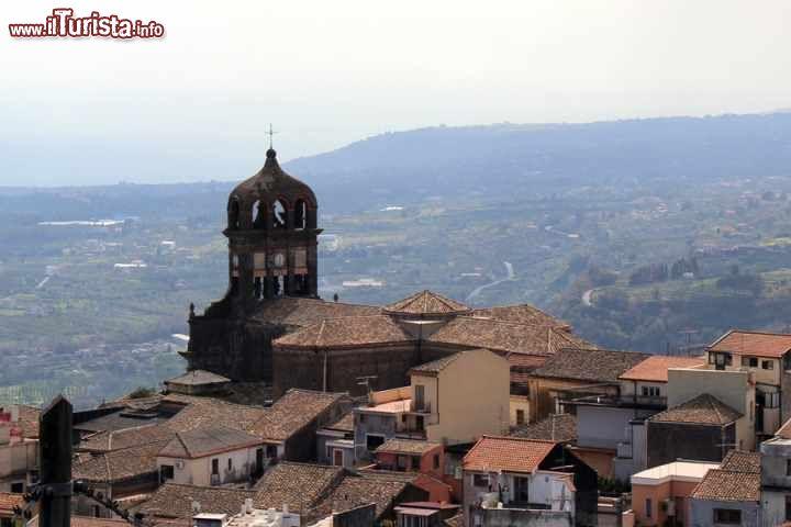Le foto di cosa vedere e visitare a Sant'Alfio