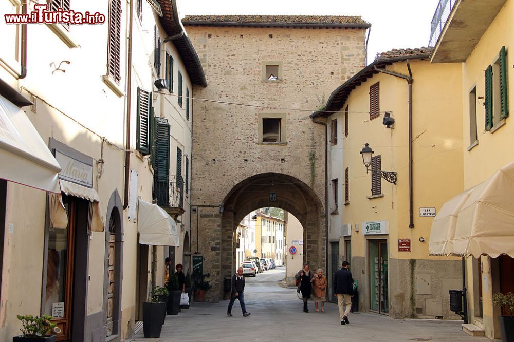 Le foto di cosa vedere e visitare a Borgo San Lorenzo
