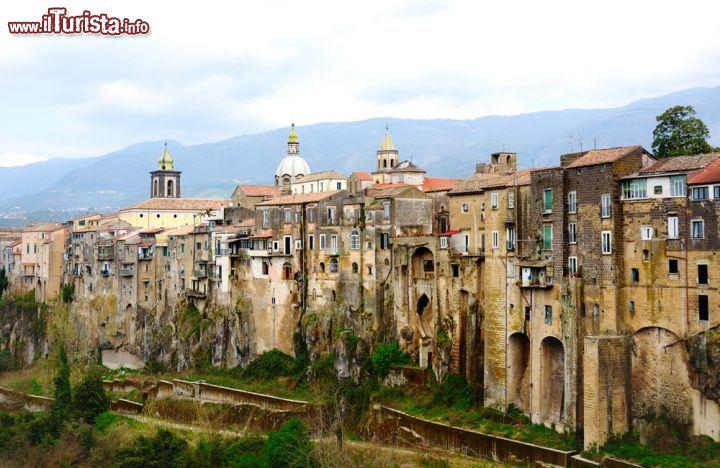 Le foto di cosa vedere e visitare a Sant'Agata de' Goti