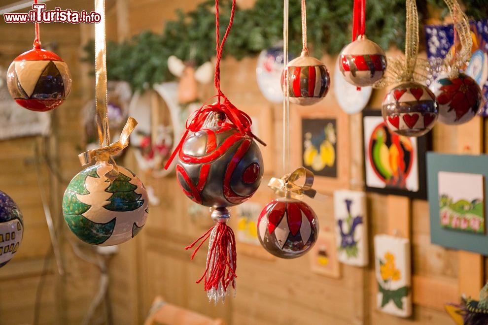 Il Natale dell'Albero Brentonico
