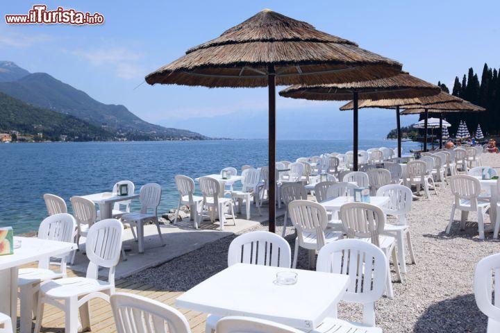 Caff a sal sul lago di garda foto sal for Casetta sul lago catskills ny