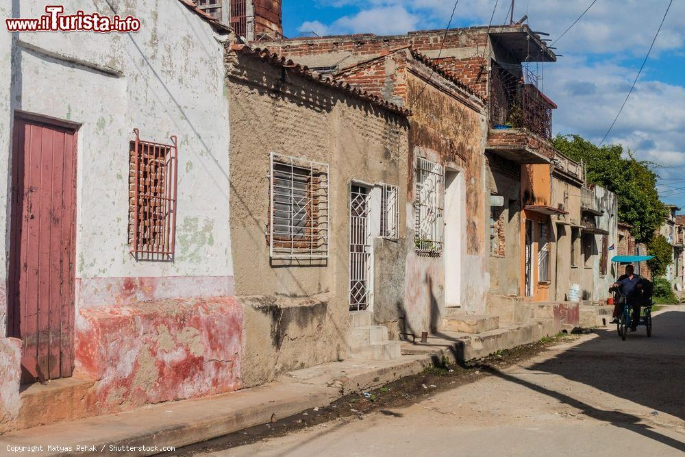 Camag ey cuba vecchie case un po 39 foto camaguey for Case mediterranee della california