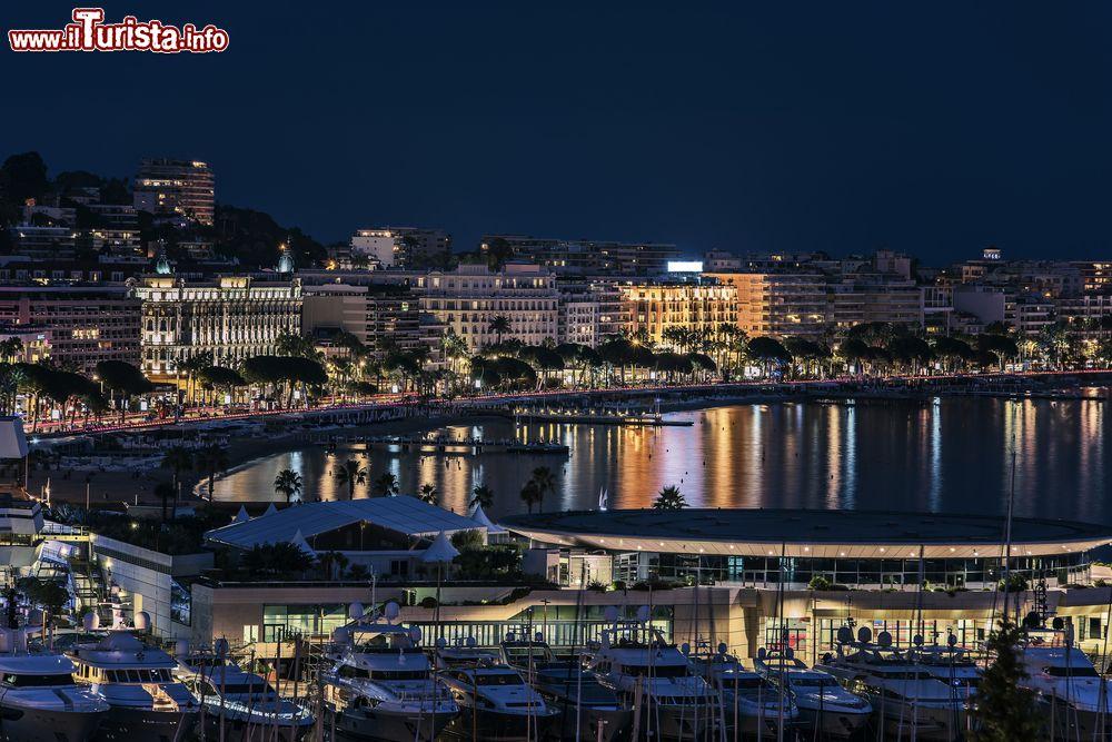 Le foto di cosa vedere e visitare a Cannes